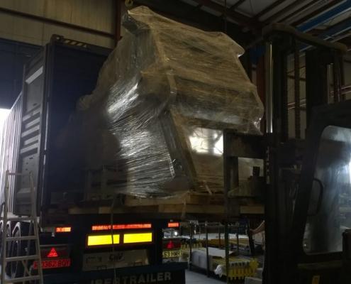 Van de Spijker Houten Verpakkingen - Kist op Maat